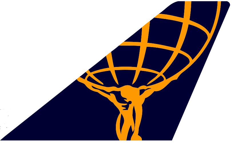 logo Atlas Air